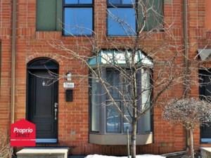25970386 - Maison à étages à vendre