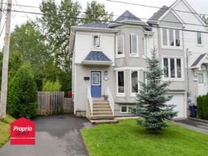 26451115 - Cottage-jumelé à vendre