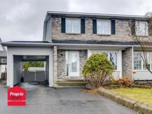 26645711 - Cottage-jumelé à vendre