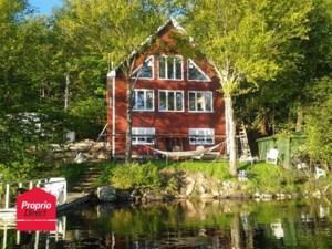 27506947 - Maison à 1 étage et demi à vendre