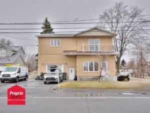 28502633 - Maison à étages à vendre