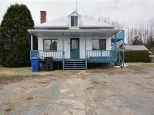 9650149 - Maison à 1 étage et demi à vendre