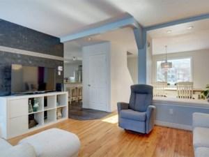 26587261 - Maison à 1 étage et demi à vendre