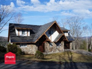 10191562 - Maison à étages à vendre
