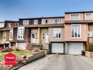 12325973 - Maison à étages à vendre