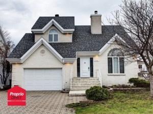17556874 - Maison à étages à vendre