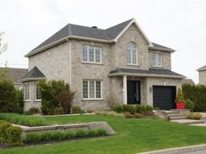 12813101 - Maison à étages à vendre
