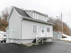 19241523 - Maison à étages à vendre