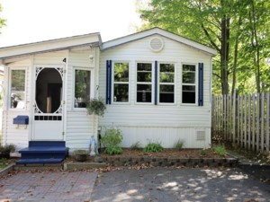 20258253 - Maison mobile à vendre
