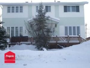 22894125 - Cottage-jumelé à vendre