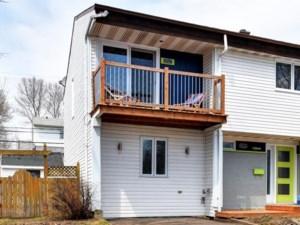 20526124 - Maison à étages à vendre