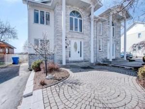 13417373 - Cottage-jumelé à vendre