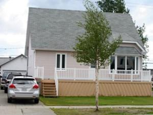23049563 - Maison à 1 étage et demi à vendre