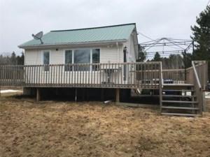 25494711 - Maison à 1 étage et demi à vendre