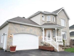 9524795 - Maison à étages à vendre