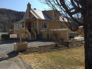 11218738 - Maison à 1 étage et demi à vendre