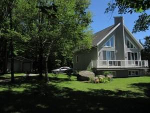 16391387 - Maison à 1 étage et demi à vendre