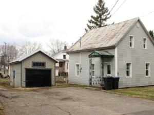 22624653 - Maison à 1 étage et demi à vendre