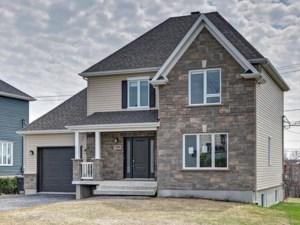 28102846 - Maison à étages à vendre