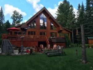 10162625 - Maison à 1 étage et demi à vendre
