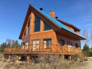 11545339 - Maison à étages à vendre