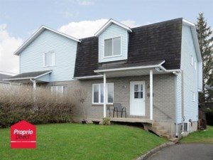 18593796 - Cottage-jumelé à vendre