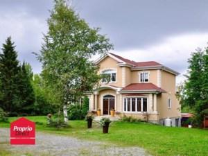 18604640 - Maison à étages à vendre