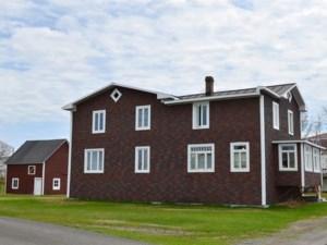 14591845 - Maison à étages à vendre