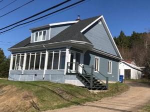 25893091 - Maison à 1 étage et demi à vendre