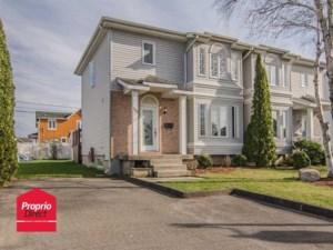 10486789 - Cottage-jumelé à vendre