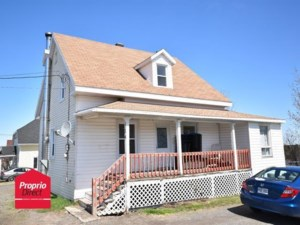 13050701 - Maison à 1 étage et demi à vendre