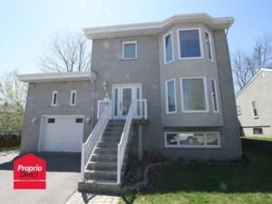 13448010 - Maison à étages à vendre