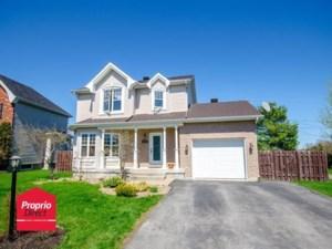 18102512 - Maison à étages à vendre