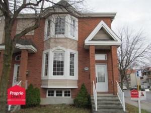 19523170 - Cottage-jumelé à vendre