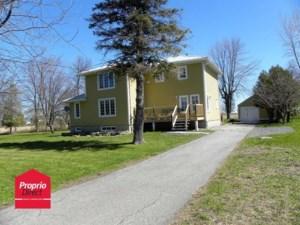 24285024 - Maison à étages à vendre