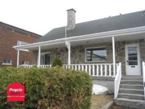 24759643 - Maison à 1 étage et demi à vendre