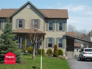 25214201 - Cottage-jumelé à vendre