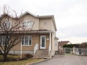 16334220 - Cottage-jumelé à vendre