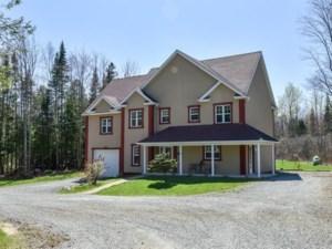 28844842 - Maison à étages à vendre