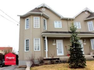 19998242 - Cottage-jumelé à vendre