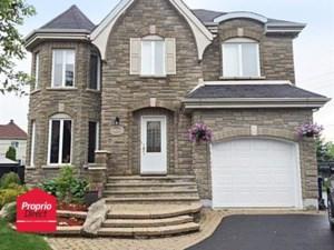 24473320 - Maison à étages à vendre