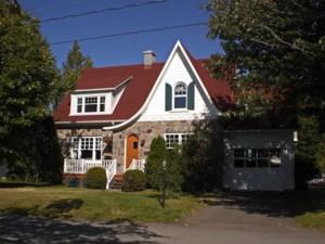 14150081 - Maison à étages à vendre