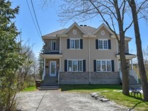 14381149 - Cottage-jumelé à vendre