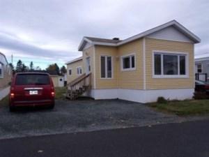 15962251 - Maison mobile à vendre