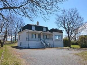 18990338 - Maison à étages à vendre