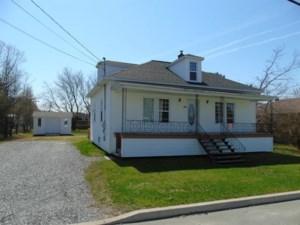 26662386 - Maison à 1 étage et demi à vendre