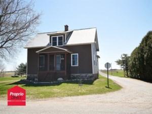 12195904 - Maison à étages à vendre