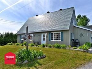 20173303 - Maison à 1 étage et demi à vendre