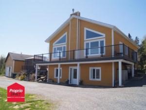 25746847 - Maison à étages à vendre