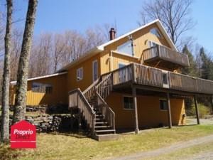 26073392 - Maison à étages à vendre